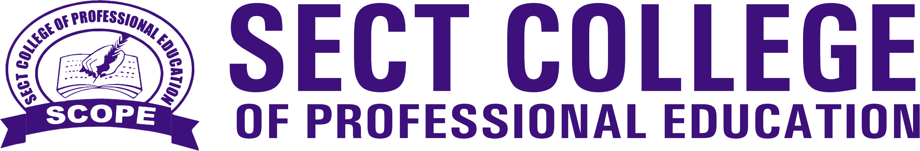SECT College of Professional Education